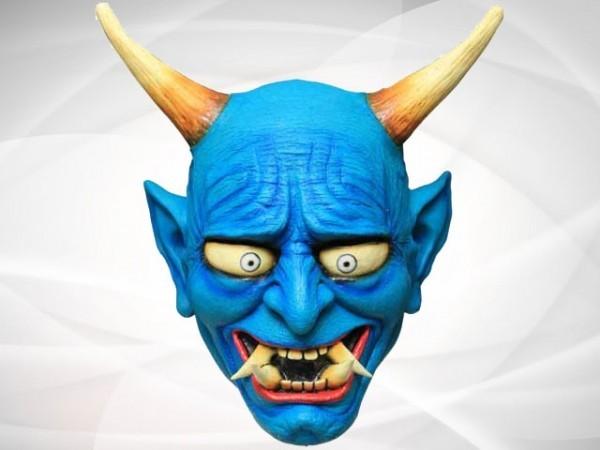 Oni Demon masker