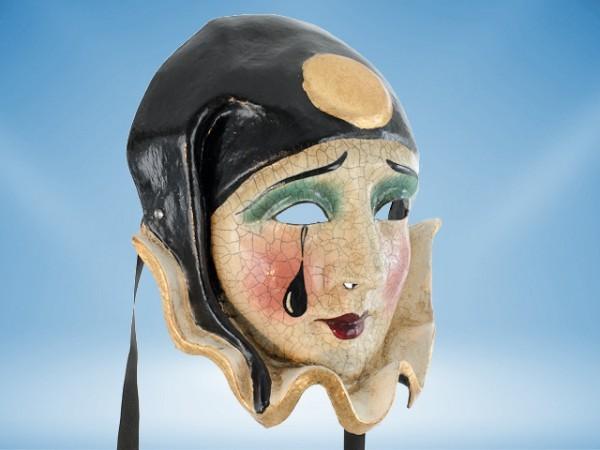 Pierrot masker